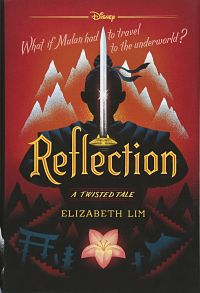 Cover of Reflection by Elizabeth Lim