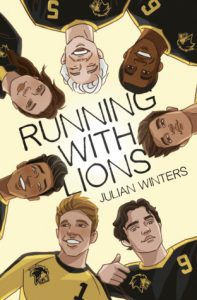 Running with Lions from Queer Books with Happy Endings | bookriot.com