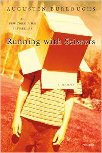 running with scissors augusten burroughs tragicomic memoir