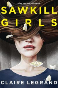 Sawkill Girls from 21 Books To Add To Your Fall TBR | bookriot.com