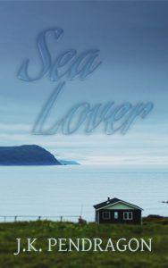 Sea Lover by J.K. Pendragon