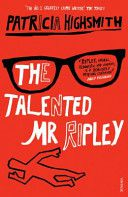 the talented mr ripley by patricia highsmith cover image