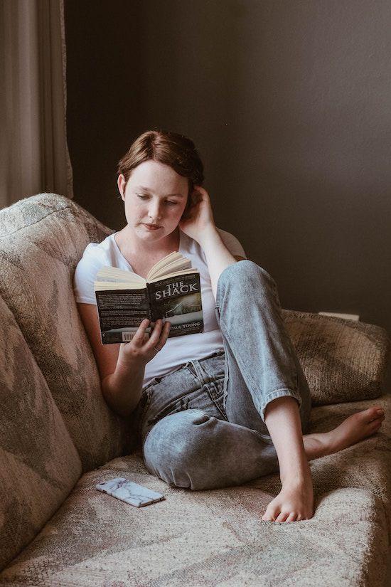 teens deserve mass market paperback YA books