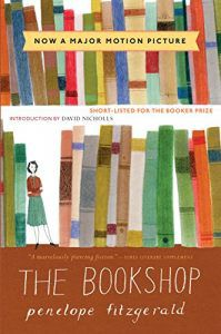 the bookshop penelope fitzgerald cover