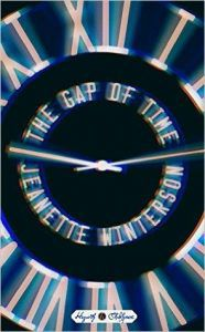 The Gap of Time by Jeanette Winterson cover
