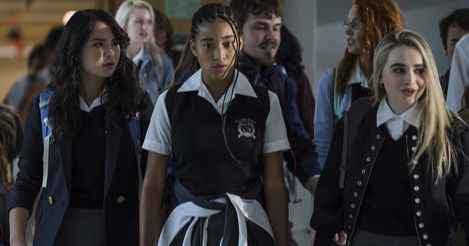 the hate u give movie