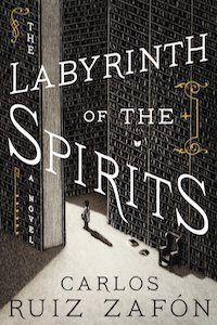 O Labirinto dos Espíritos