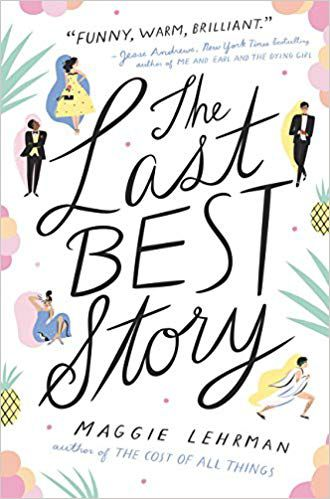 the last best story cover