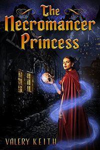 the-necromancer-princess-by-valery-keith-cover
