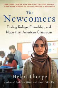 The Newcomers book cover