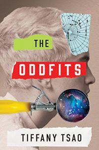 the oddfits by tiffany tsao