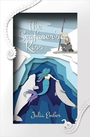 The Seafarer's Kiss by Julia Ember cover