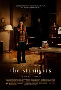 the strangers movie poster horror movies based on true stories