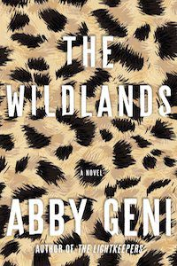 The Wildlands by Abby Geni book cover