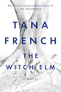The Witch Elm by Tana French book cover