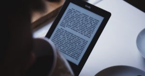trade in your old kindle