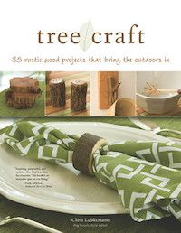 Tree Craft Book Cover