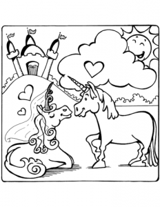 6 Absolutely Magical Unicorn Coloring Books For Your Inner Child ...