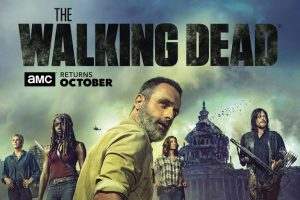 13 Walking Dead Fanfiction Stories To Read While Waiting For Season 9