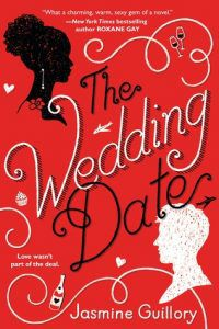 wedding date by jasmine guillory cover image