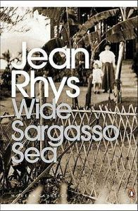 wide sargasso sea by jean rhys cover image