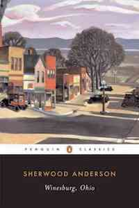 Windburg, Ohio by Sherwood Anderson book cover