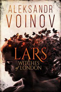 Witches of London-Lars by Aleksandr Voinov