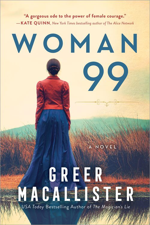 woman 99 cover