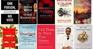 2018 national book award longlist for nonfiction