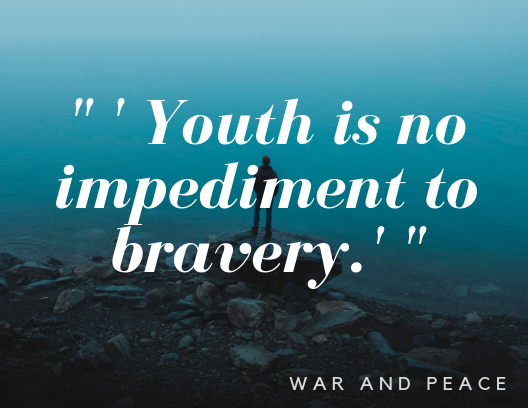 Quotes About War | 35 War And Peace Quotes So You Can Say You Ve Read It