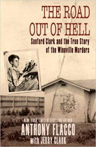 The Road Out of Hell Book Cover