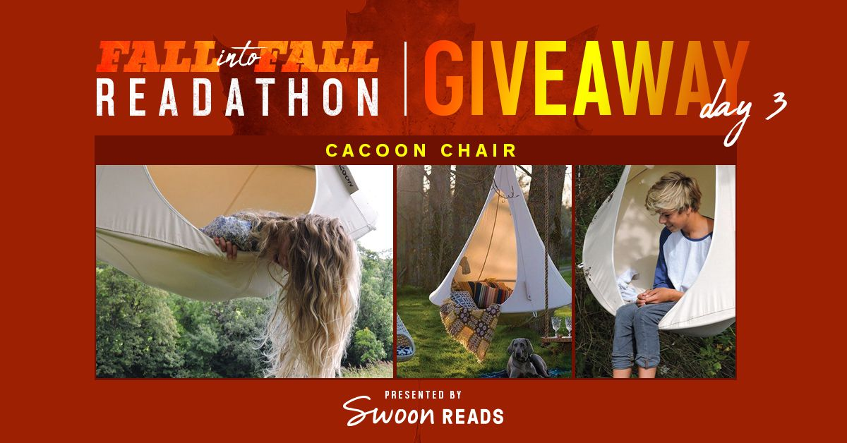 cacoon chair
