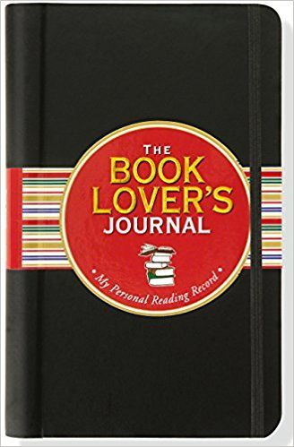 Cover of Book Lover's Journal