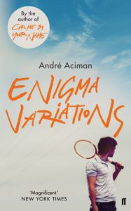 Enigma Variations by André Aciman