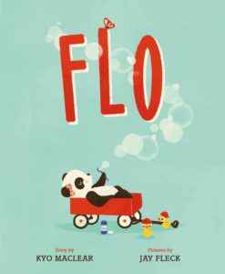Flo by Kyo Maclear and Jay Fleck