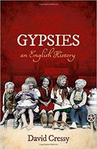 gypsies an english history cover
