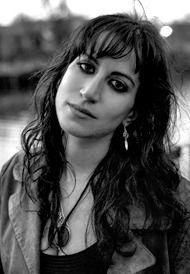 Hannah Lillith Assadi Headshot
