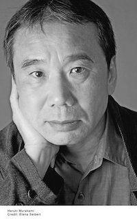 Haruki Murakami | The New Academy Prize in Literature | Book Riot