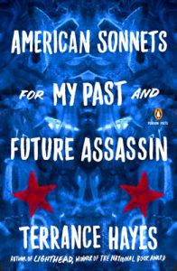 American Sonnets for My Past and Future Assassin by Terrance Hayes cover