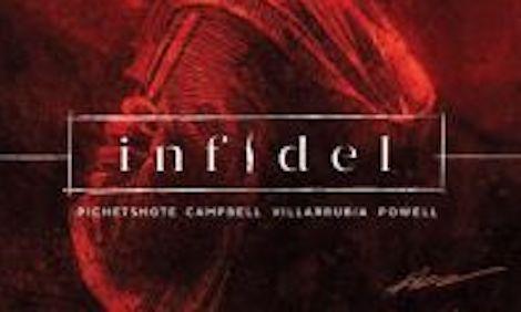 INFIDEL cover art