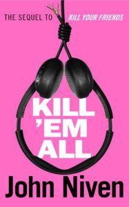 Kill 'Em All book cover