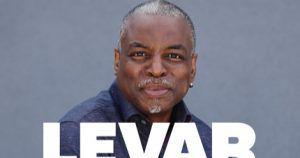 LeVar Burton Reads feature image