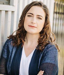 Lydia Kiesling headshot