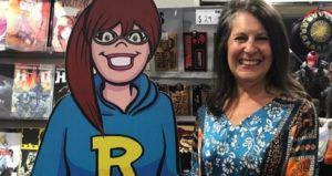 Nancy Silberkliet from Archie Comics
