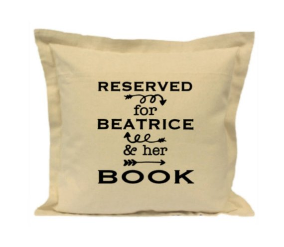 Great Decorative Gifts For Book Lovers