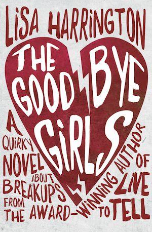 The Goodbye Girl cover image