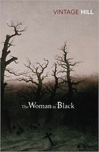 cover of The Woman in Black by Susan Hill
