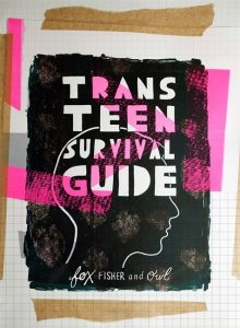 3 on a YA Theme: Queer Self Help Books for Teens | Book Riot