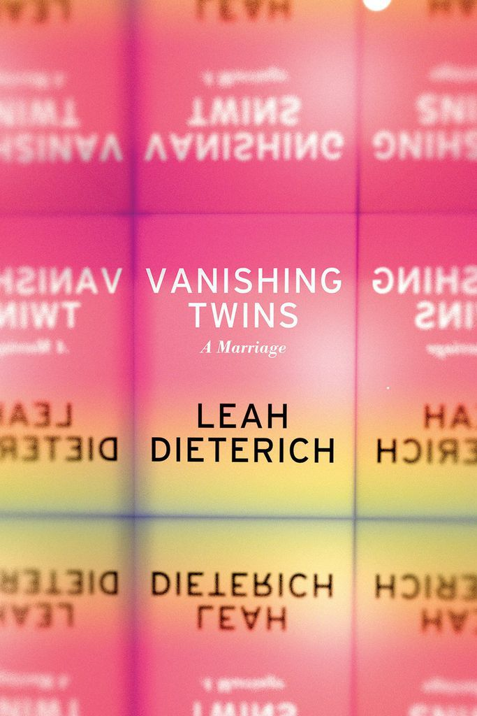 Vanishing Twins by Leah Dieterich