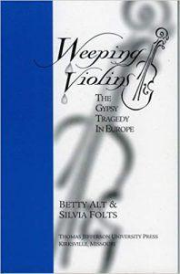 weeping violins cover
